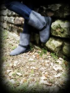 BEARPAW Katniss Boot
