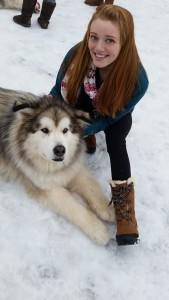 desmona puppy 2